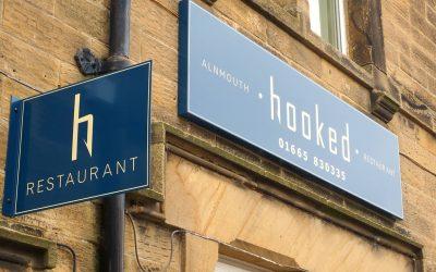 Hooked Restaurant